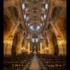 Paris Church Vertorama