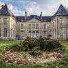 The Chateau De Arcy-sur-Cure