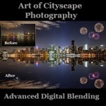 digital blending