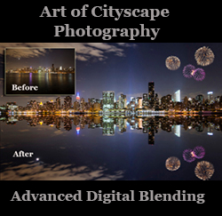 Cityscape photography tutorials