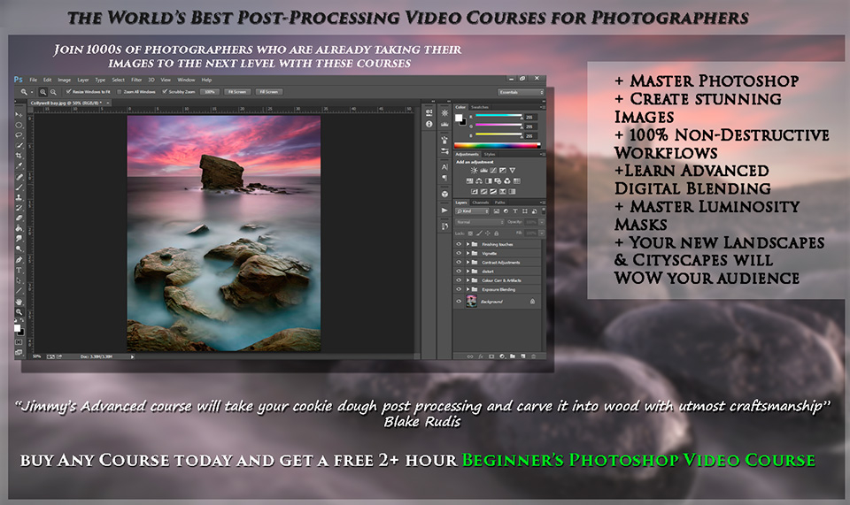 Post Process Tutorials