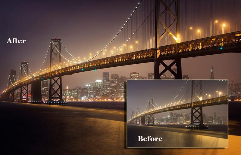 1. Bay Bridge