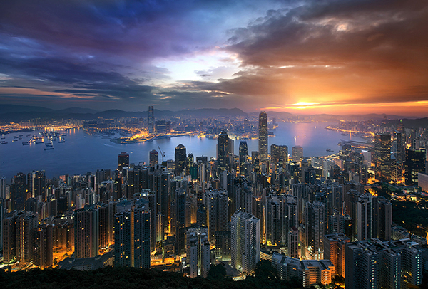 hong-kong-sunrise-cityscapeafter